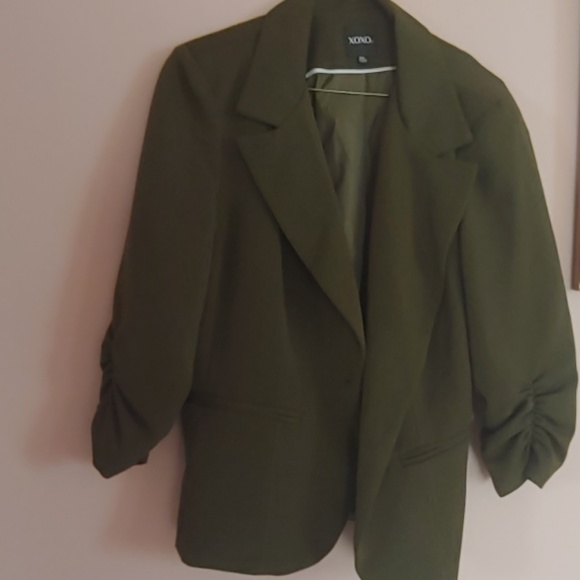 XOXO Jackets & Blazers - jacket
